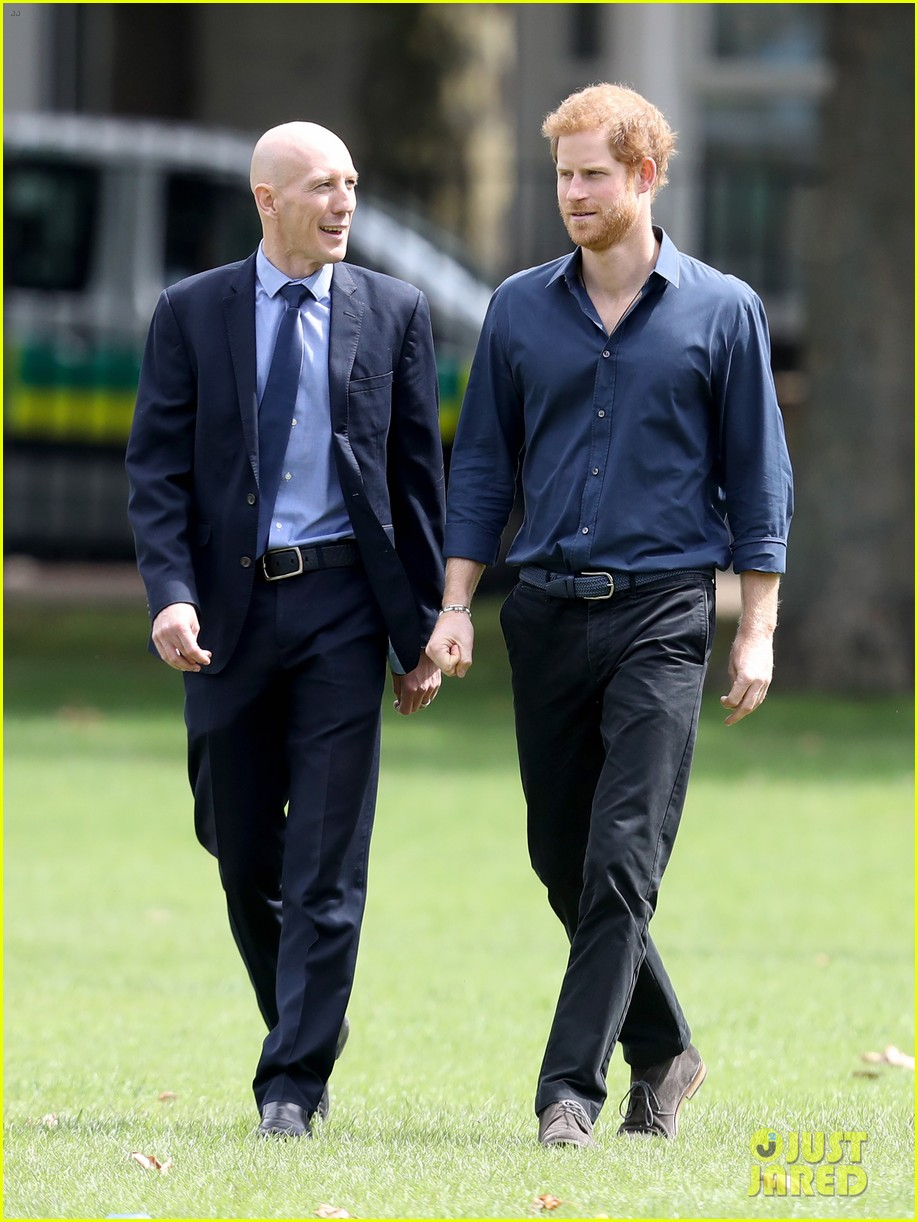 prince harry fit and fed games 013935149