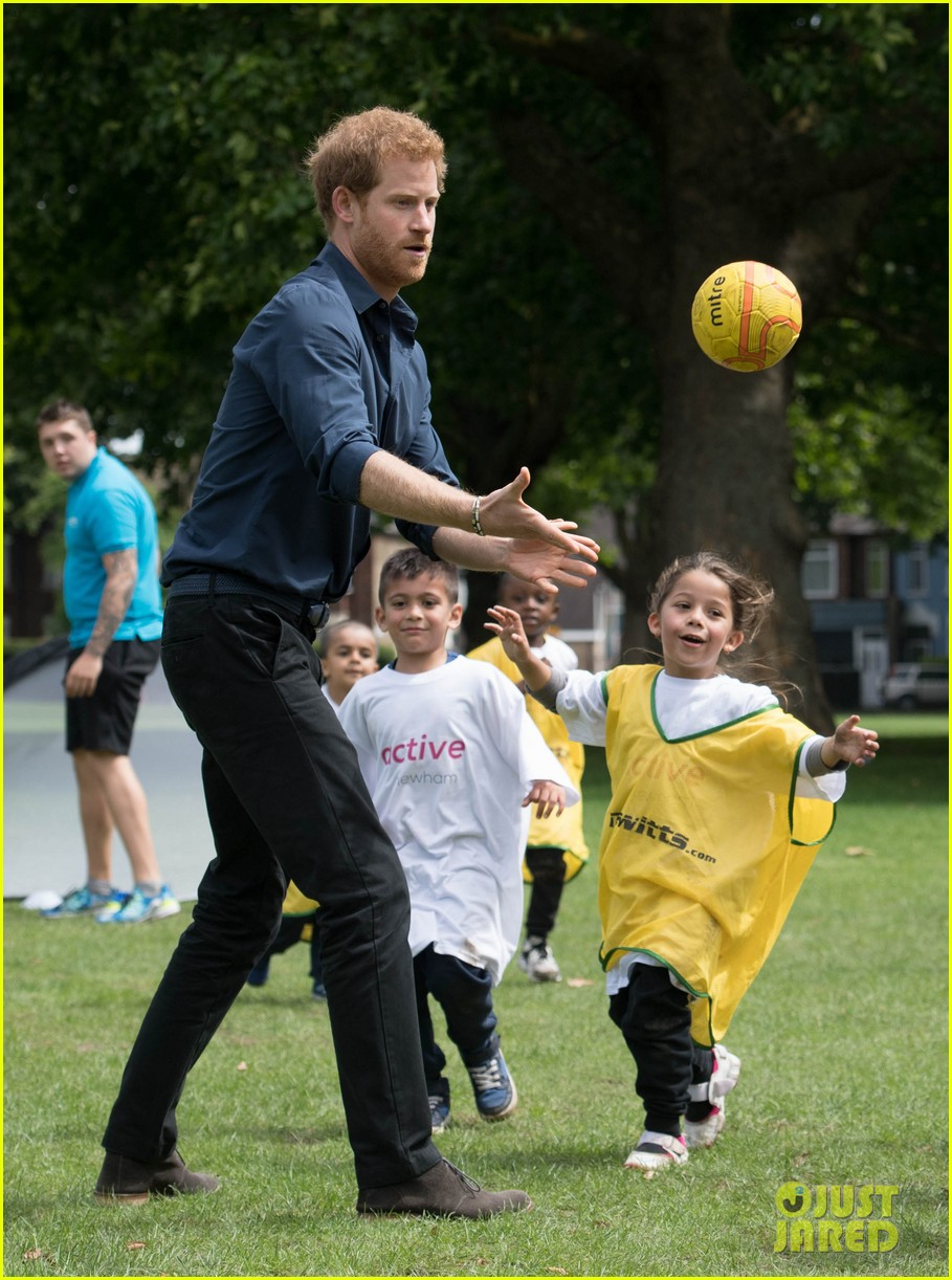 prince harry fit and fed games 033935151