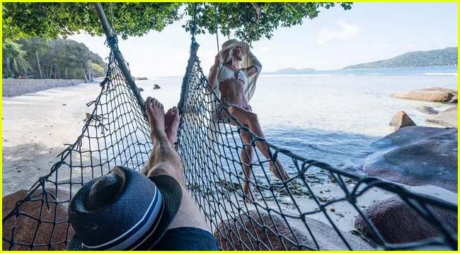 julianne hough brooks laich share honeymoon photos 043929352