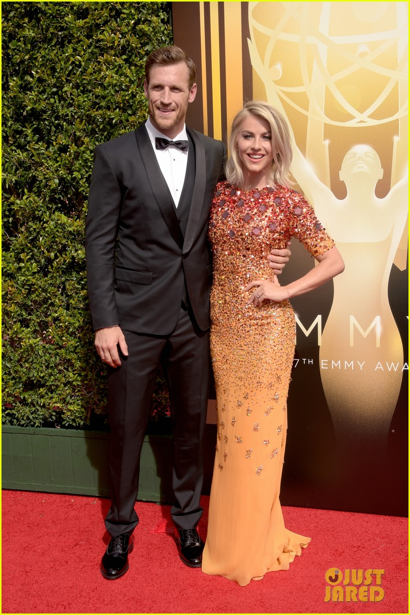 julianne hough marries hockey player brooks laich 023925259