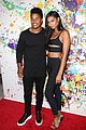 chanel iman sterling shepard couple up at hennessy v s limited edition launch 02