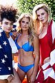 ireland baldwin models swimsuits for july 4th beach shoot 04