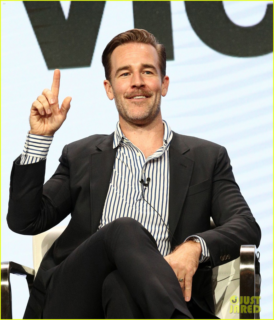 james van der beek what would diplo do tca 043935243