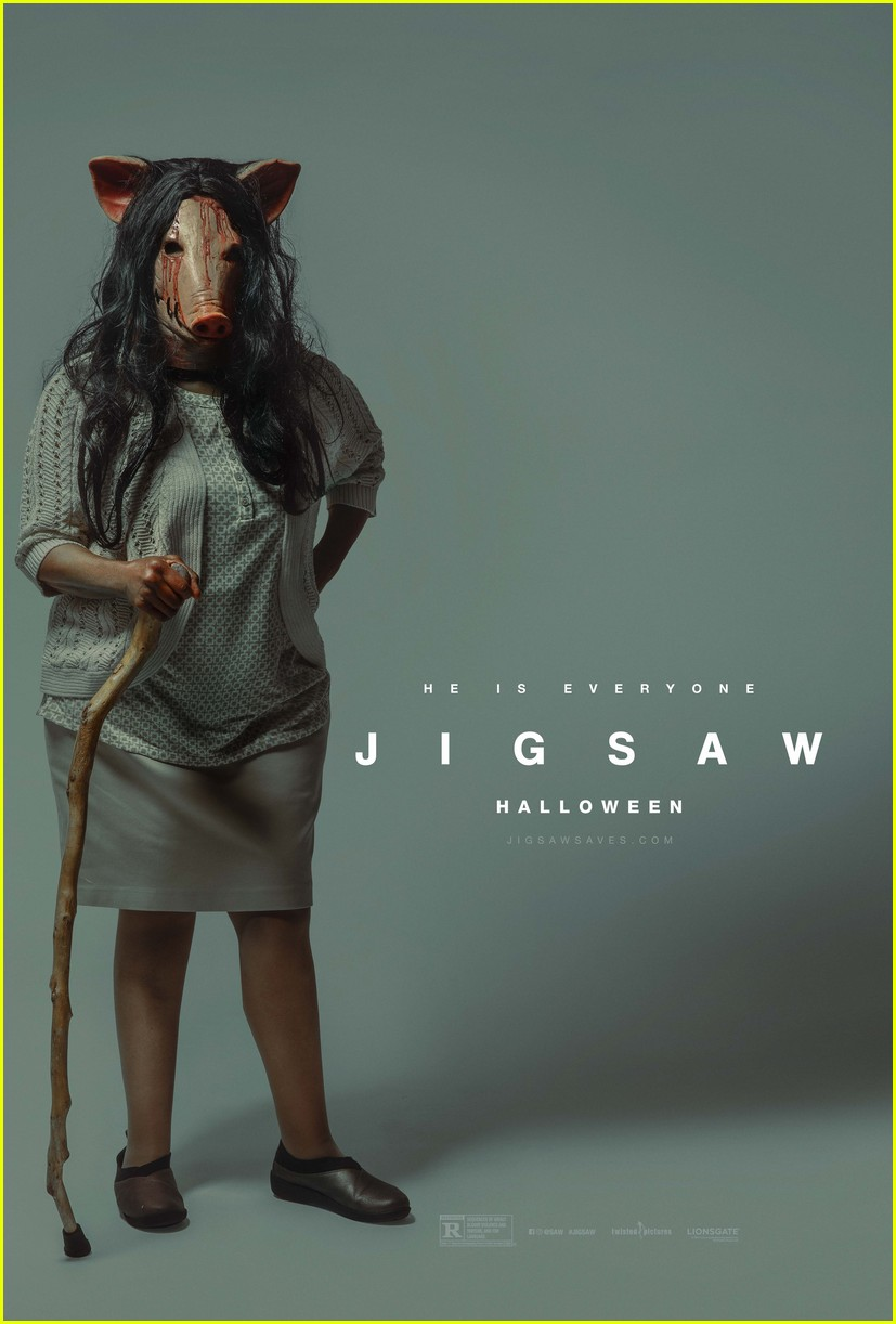 jigsaw returns in trailer for saw franchise film watch now