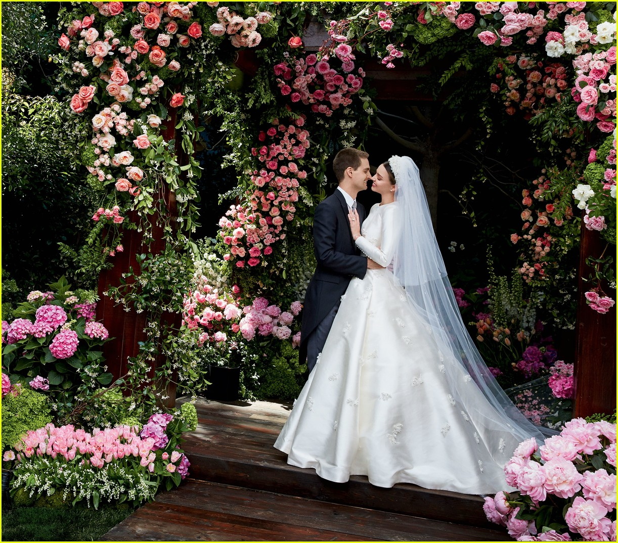 miranda kerr evan spiegel wedding photos 013929056