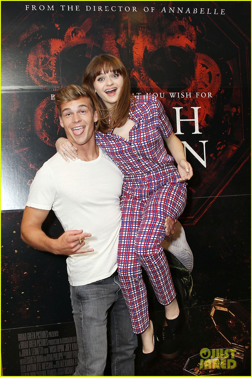 joey king and ryan phillippe team up for wish upon screening 033926058