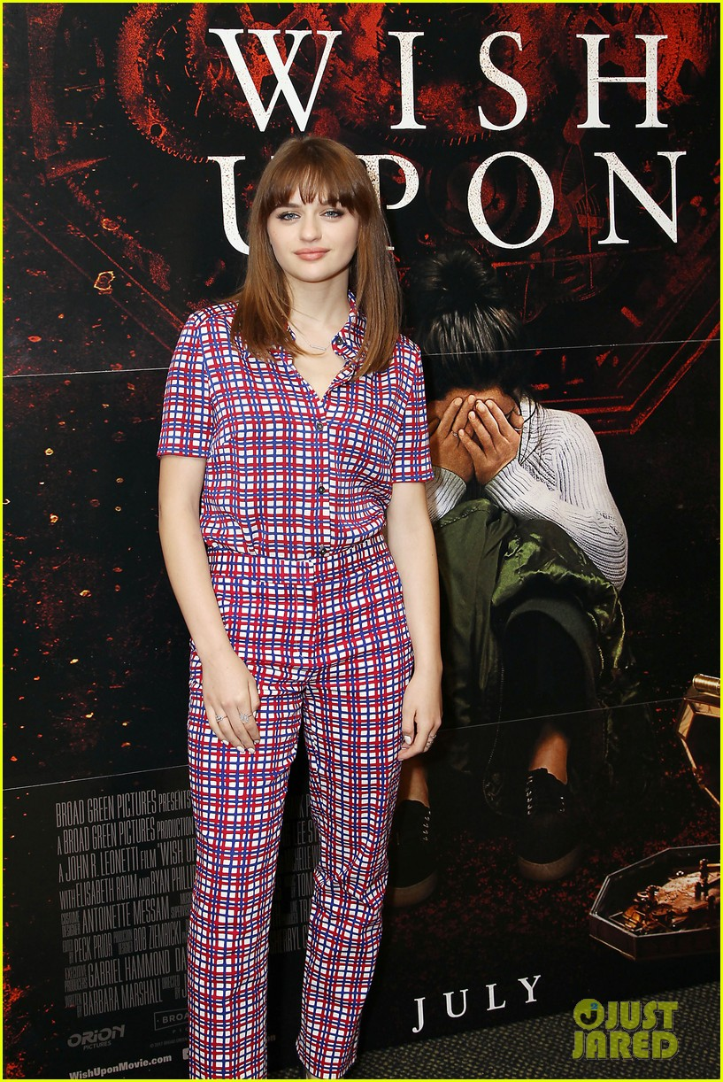 joey king and ryan phillippe team up for wish upon screening 093926064