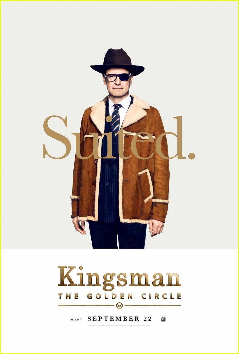 kingsman trailer comic con 023930506