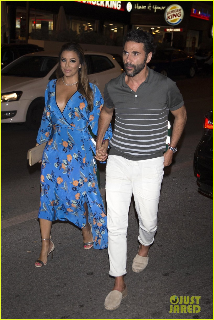 eva longoria jose baston enjoy date nighr in spain 013933088