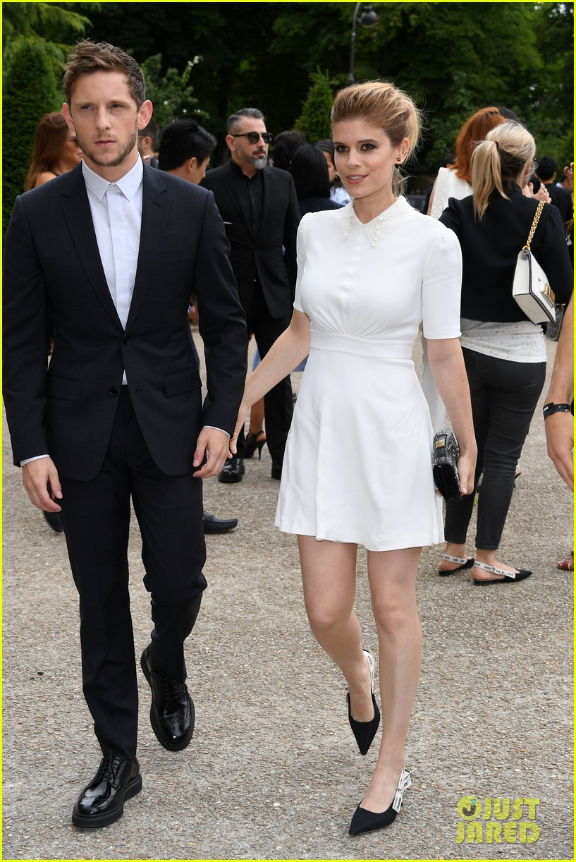 kate mara jamie bell are married 093929404