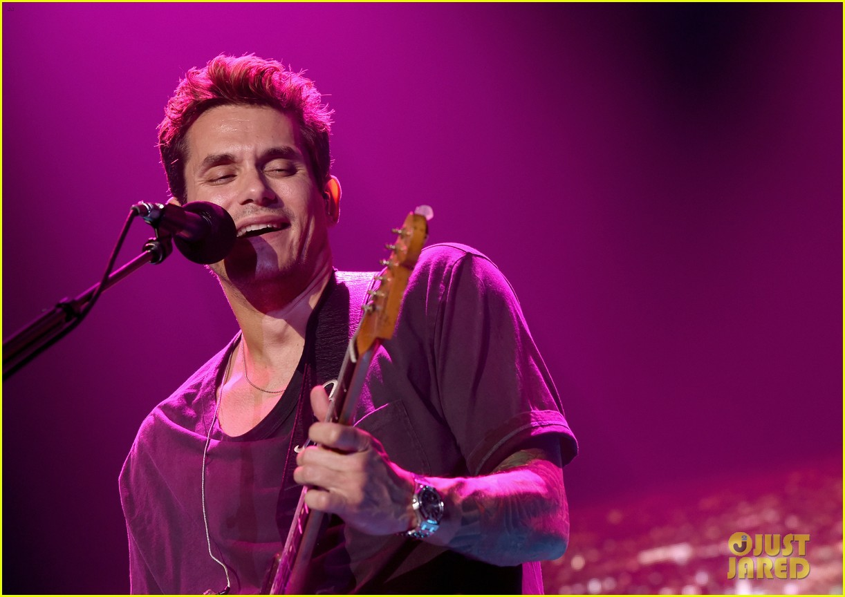 john mayer appreciates justin biebers after tour cancellation 013935881