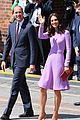 kate middleton prince william view helicopters george charlotte 05