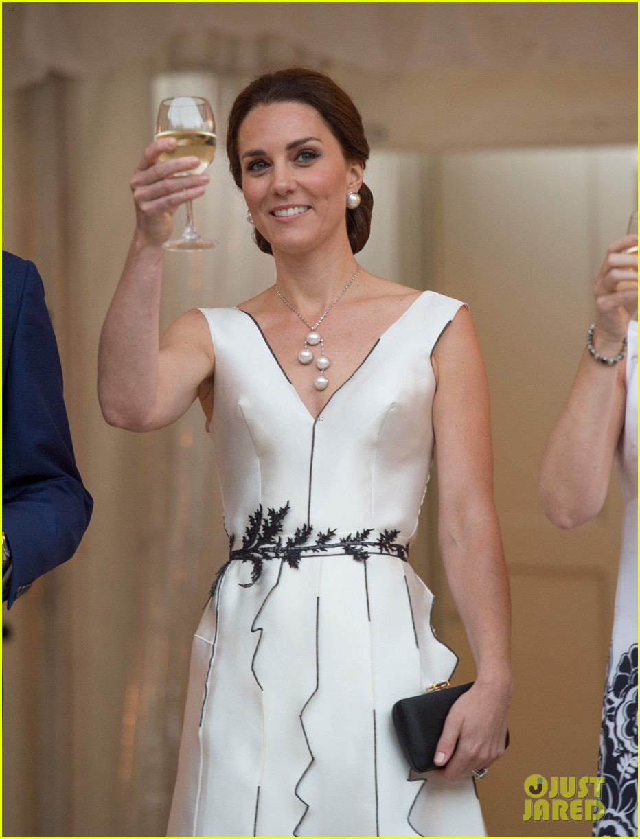 kate middleton on being called perfect 033929495