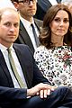 kate middleton prince william check out shakespeare theatre during poland visit 06
