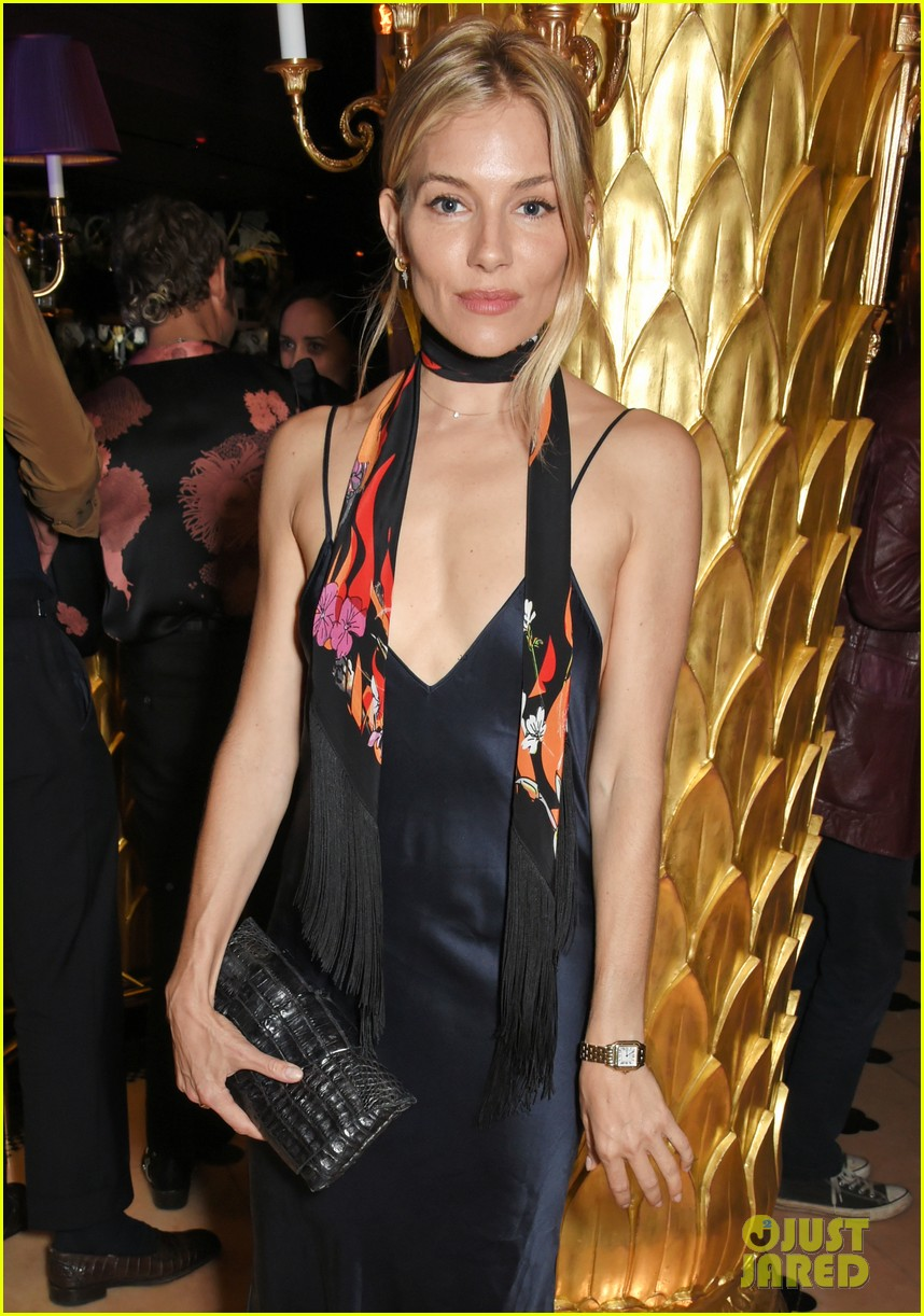 sienna miller celebrates launch of the rockins selfridges pop up shop 013923819