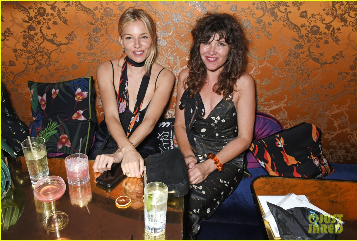sienna miller celebrates launch of the rockins selfridges pop up shop 063923824