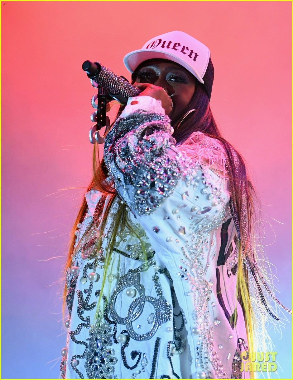 missy elliott gets beyonces support at first show in years 023931871