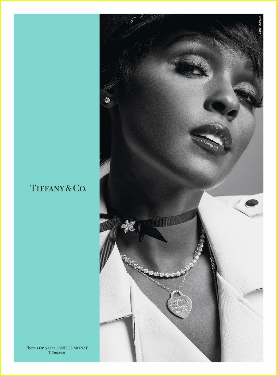 janelle monae and zoe kravitz shine in tiffany and co fall 2017 campaign 023934347