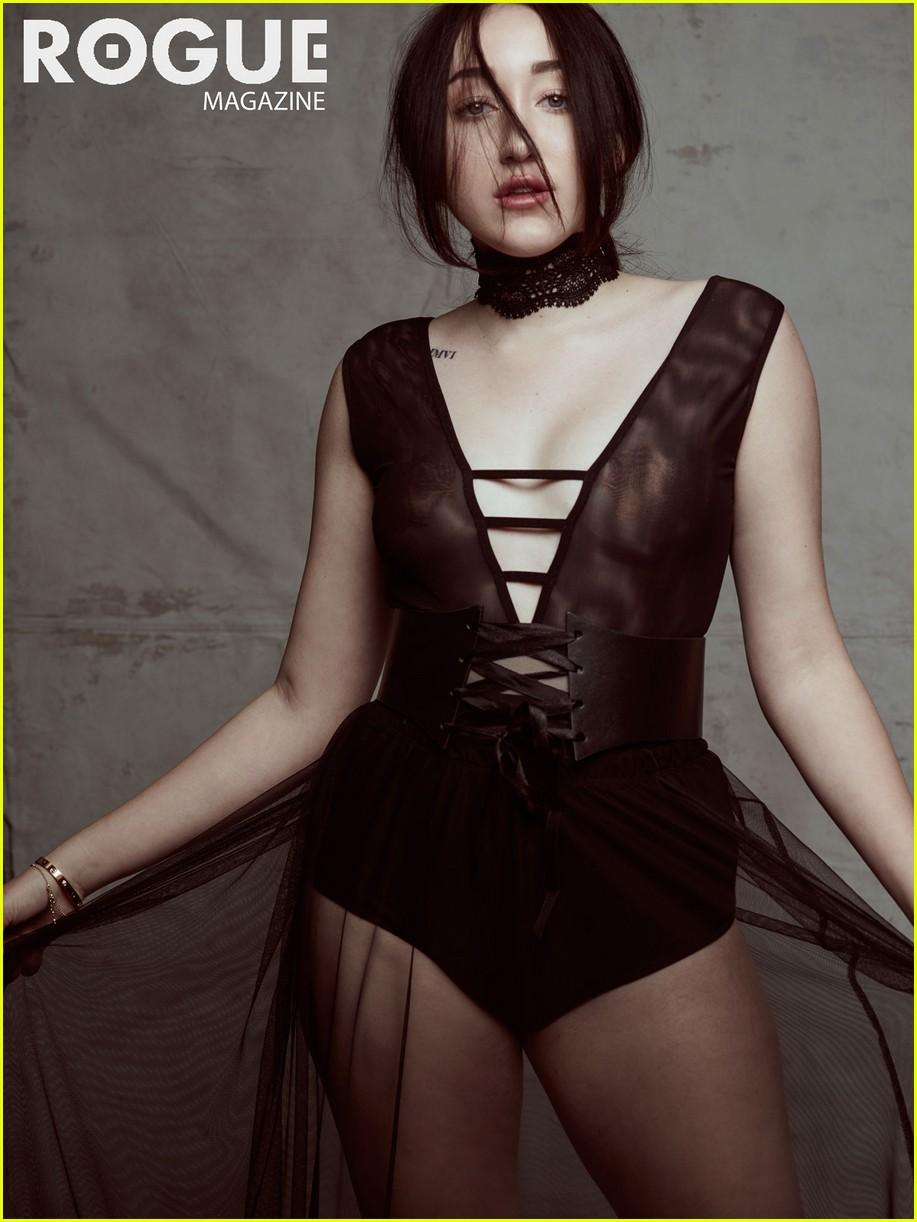 Noah Cyrus Spills On Her Upcoming Album NC-17′ | Magazine