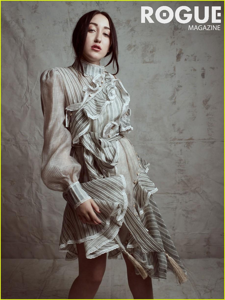 Noah Cyrus Spills On Her Upcoming Album NC-17: Photo