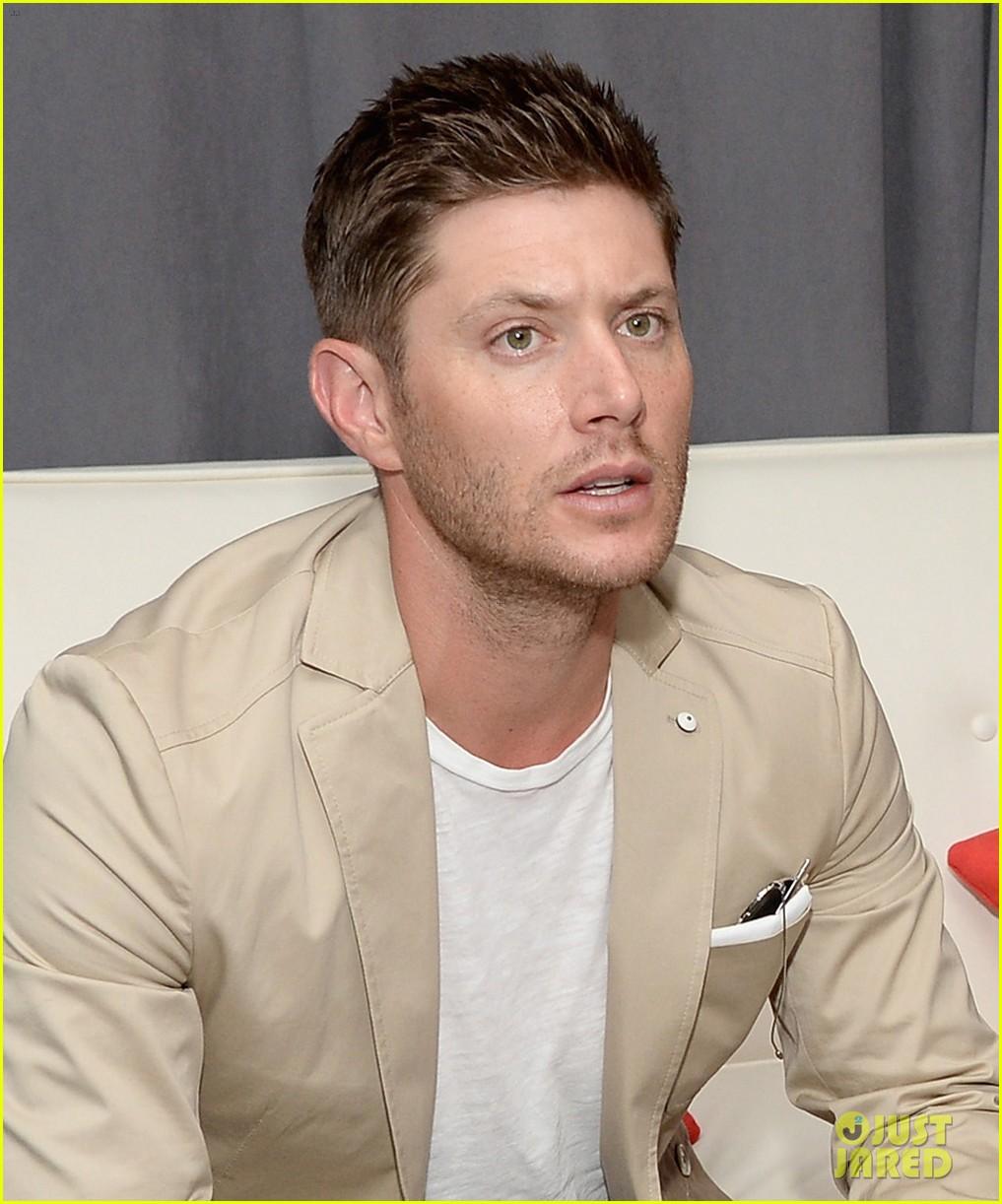 Jensen Ackles (Supernatural) - Página 179