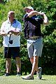 jared padalecki jensen ackles play golf together 24