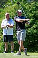 jared padalecki jensen ackles play golf together 25