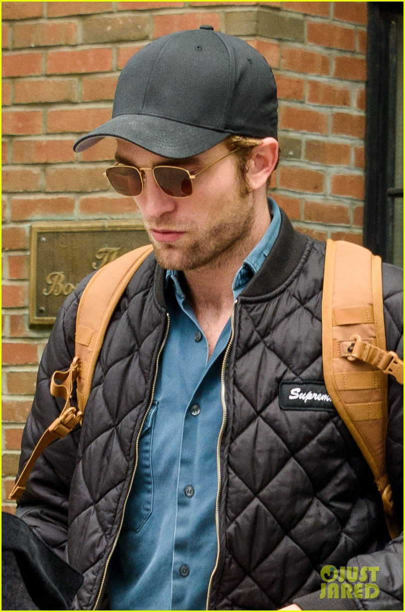 robert pattinson almost fired from twilight 023933700