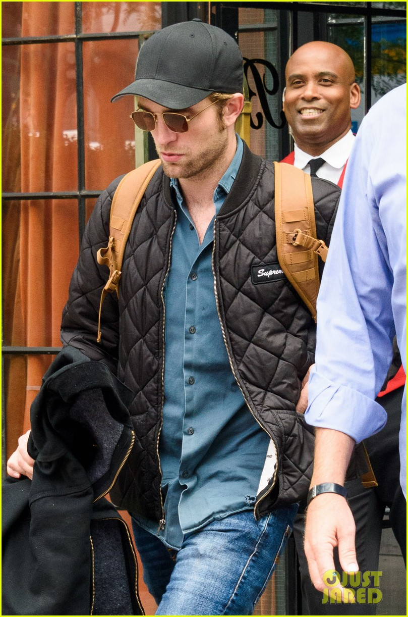 robert pattinson almost fired from twilight 043933702