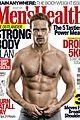 sam heughan shirtless workout 01a