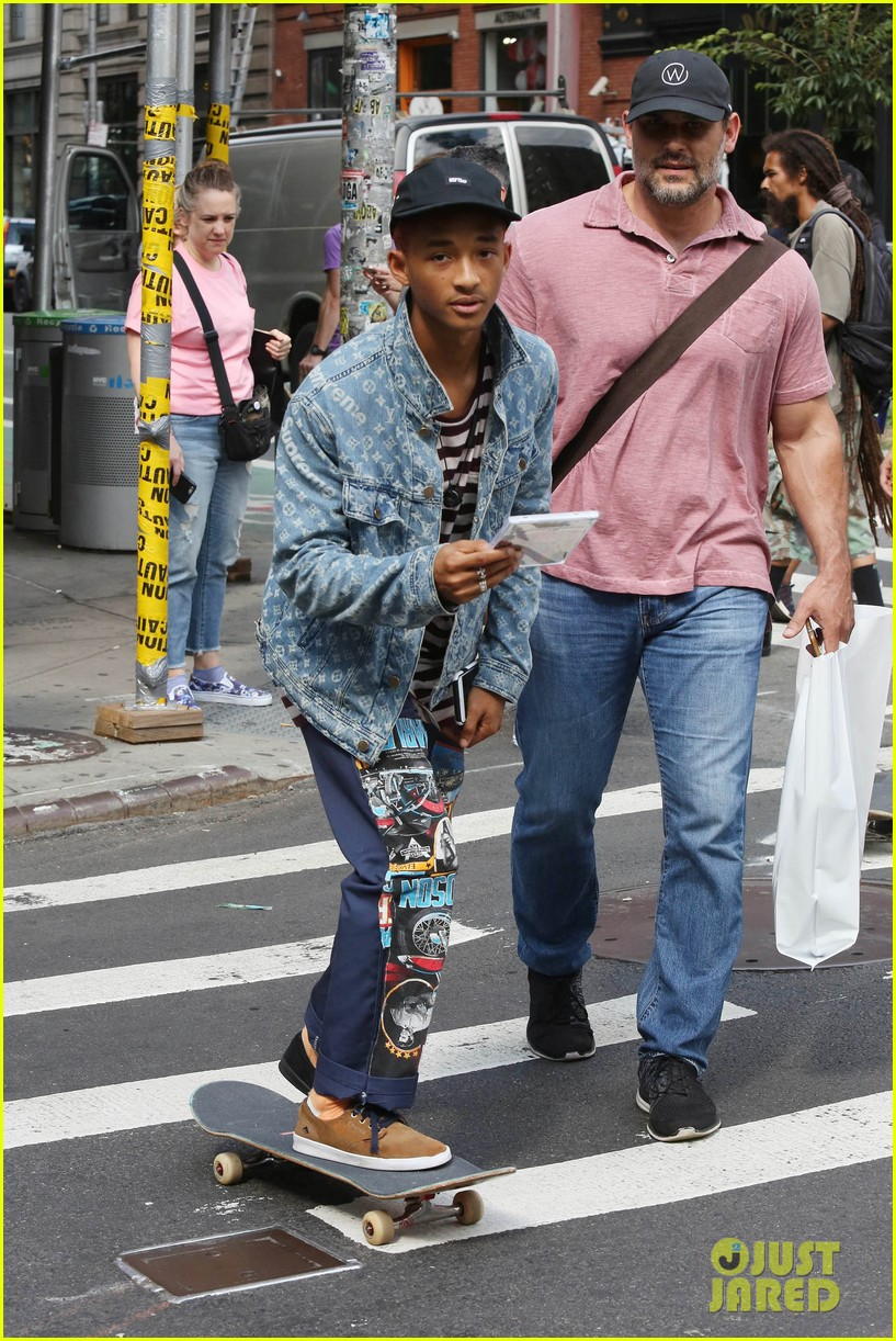 jaden smith skateboard moves 013929301