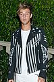 hailee steinfeld cameron dallas balmain party 04