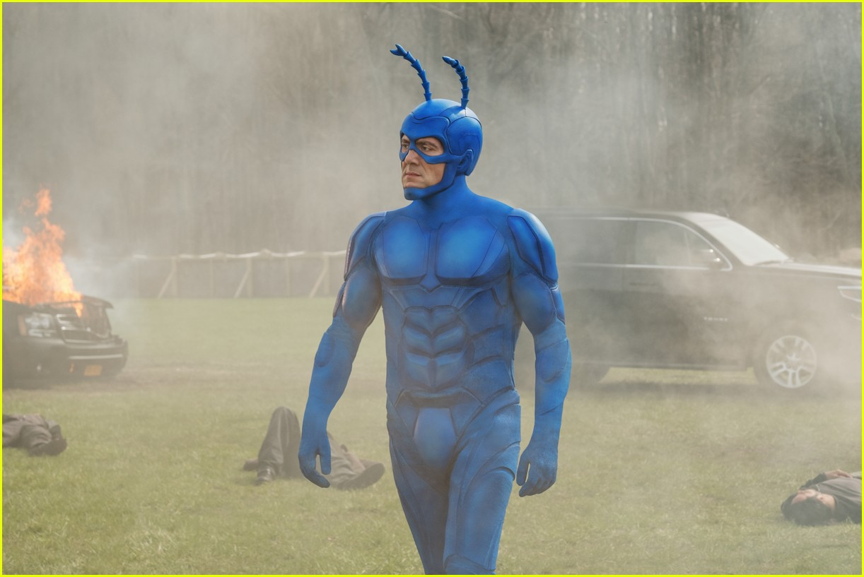 the tick trailer 023926671