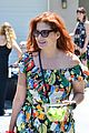 debra messing amy adams jennifer klein day of indulgence 04