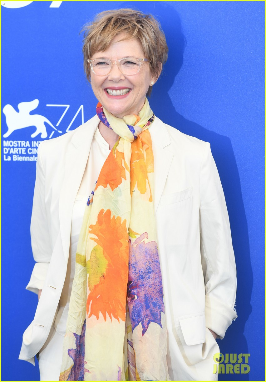 annette bening on lack of female directors at venice film fest sexism does exist 013948121