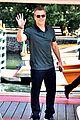 matt damon kristen wiig debut downsizing first teaser at venice film fest 09