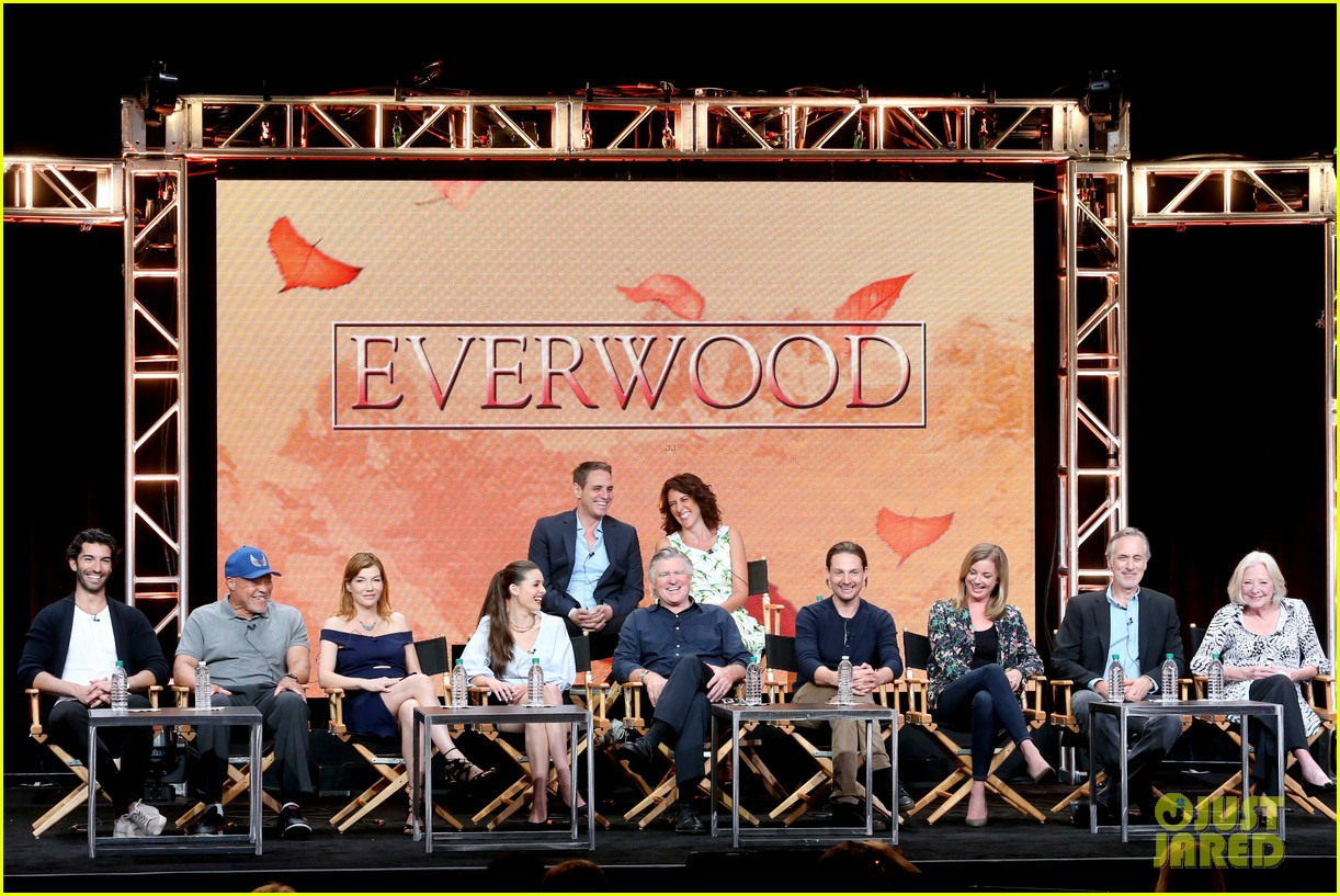 everwood cast holds epic reunion talks possible reboot 023937088