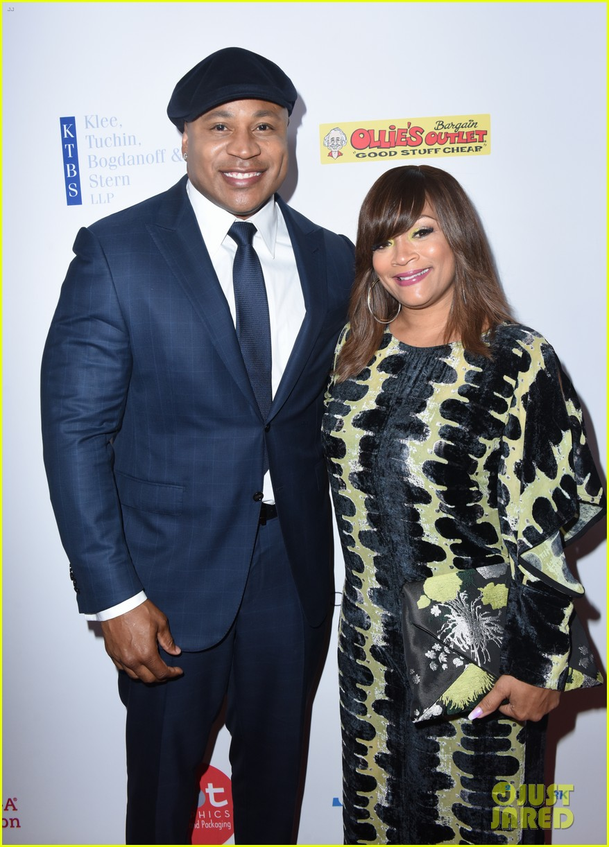 jamie foxx anthony anderson charity event 063941104