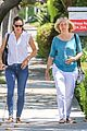 jennifer garner is all smiles with ben afflecks mom 03