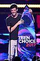 grant gustin melissa benoist teen choice awards 2017 02