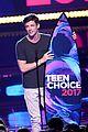 grant gustin melissa benoist teen choice awards 2017 13