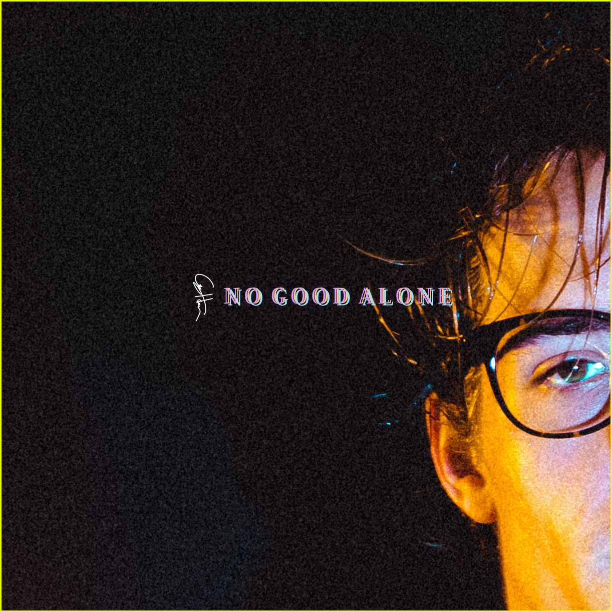 corey harper no good alone single premiere 023945004