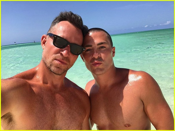 colton haynes full moon photos 023945581