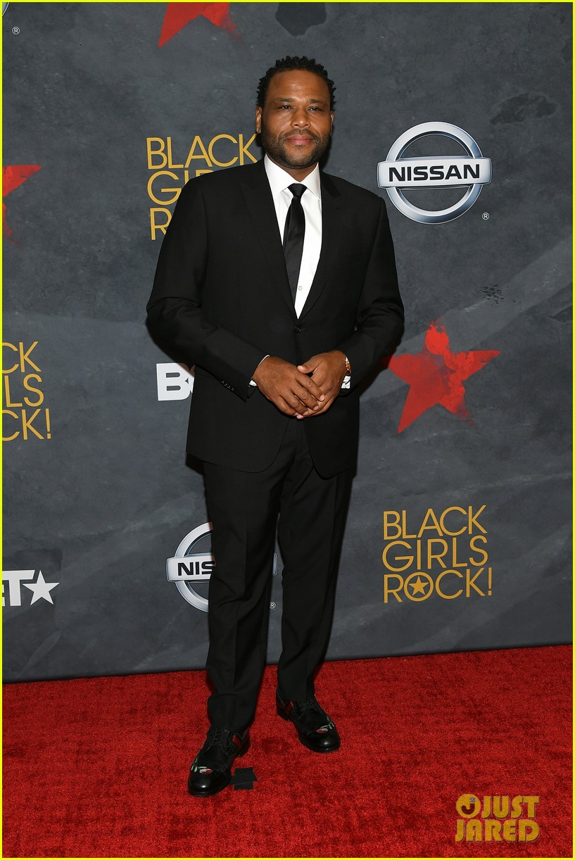 taraji joins anthony anderson at black girls rock event 093938107