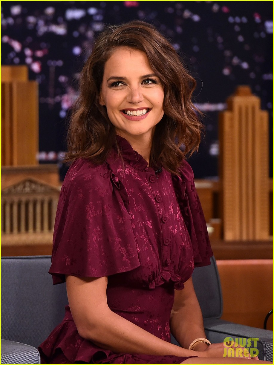 katie holmes is always fighting with channing tatum in movies 023942837
