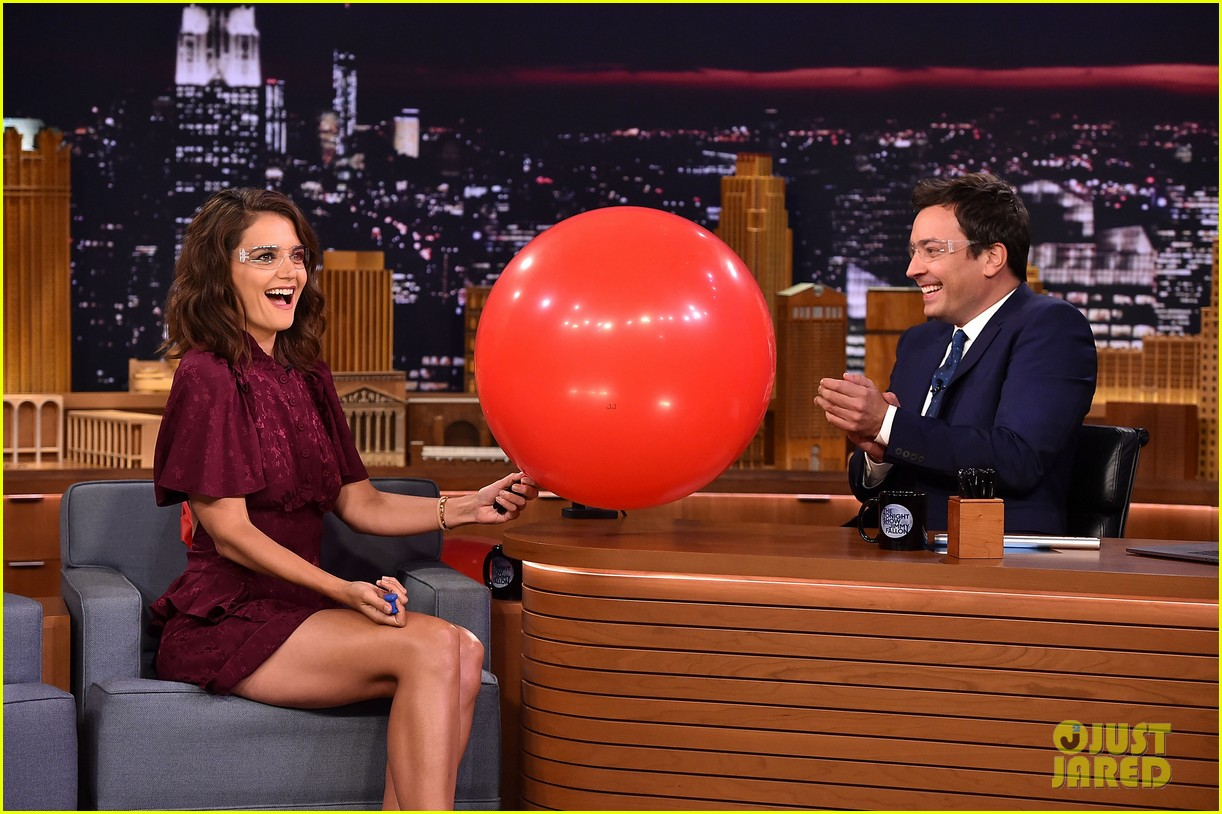 katie holmes is always fighting with channing tatum in movies 033942838