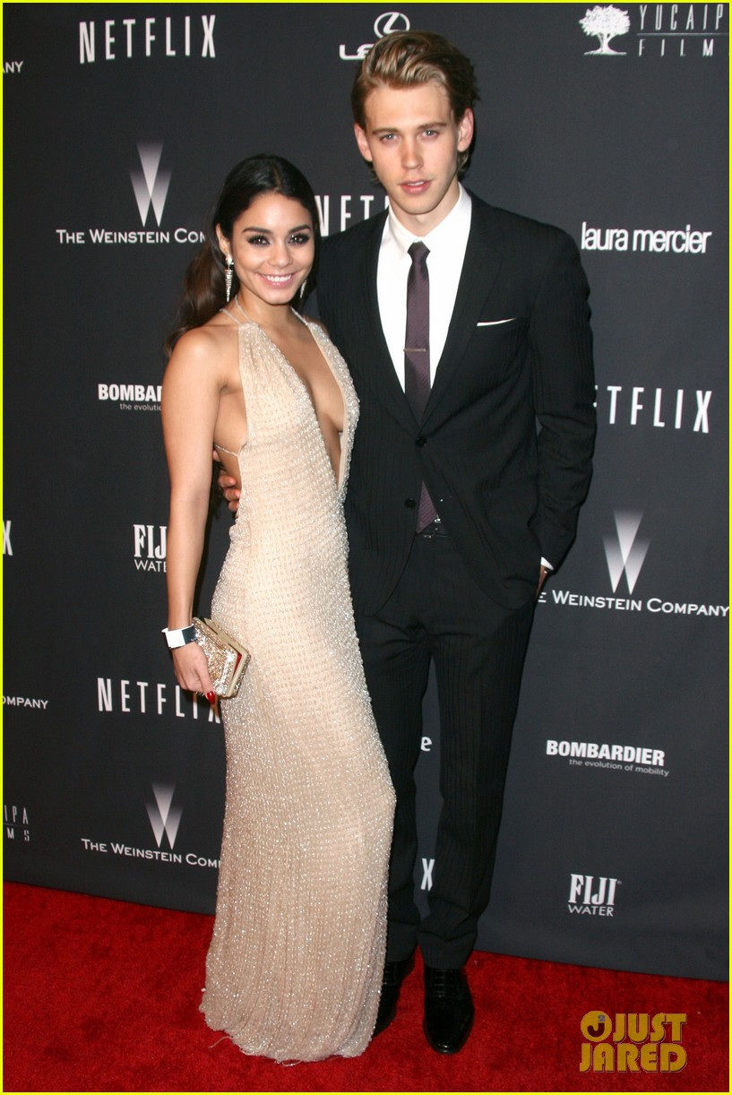 Vanessa Hudgens Calls Austin Butler The Love Of Her Life