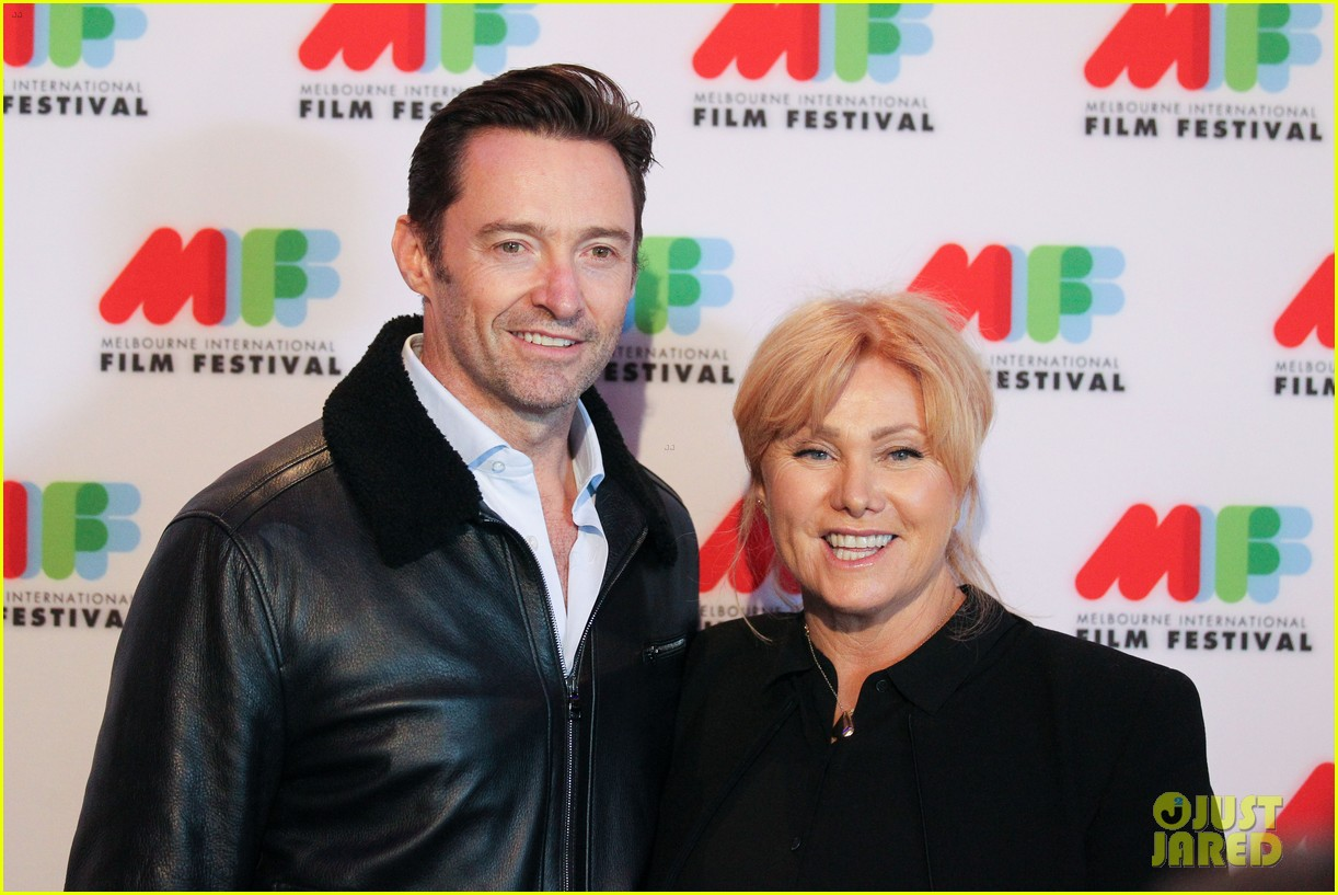 hugh jackman shame screening deborra lee furness 033941200