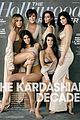 kardashians hollywood reporter cover 01