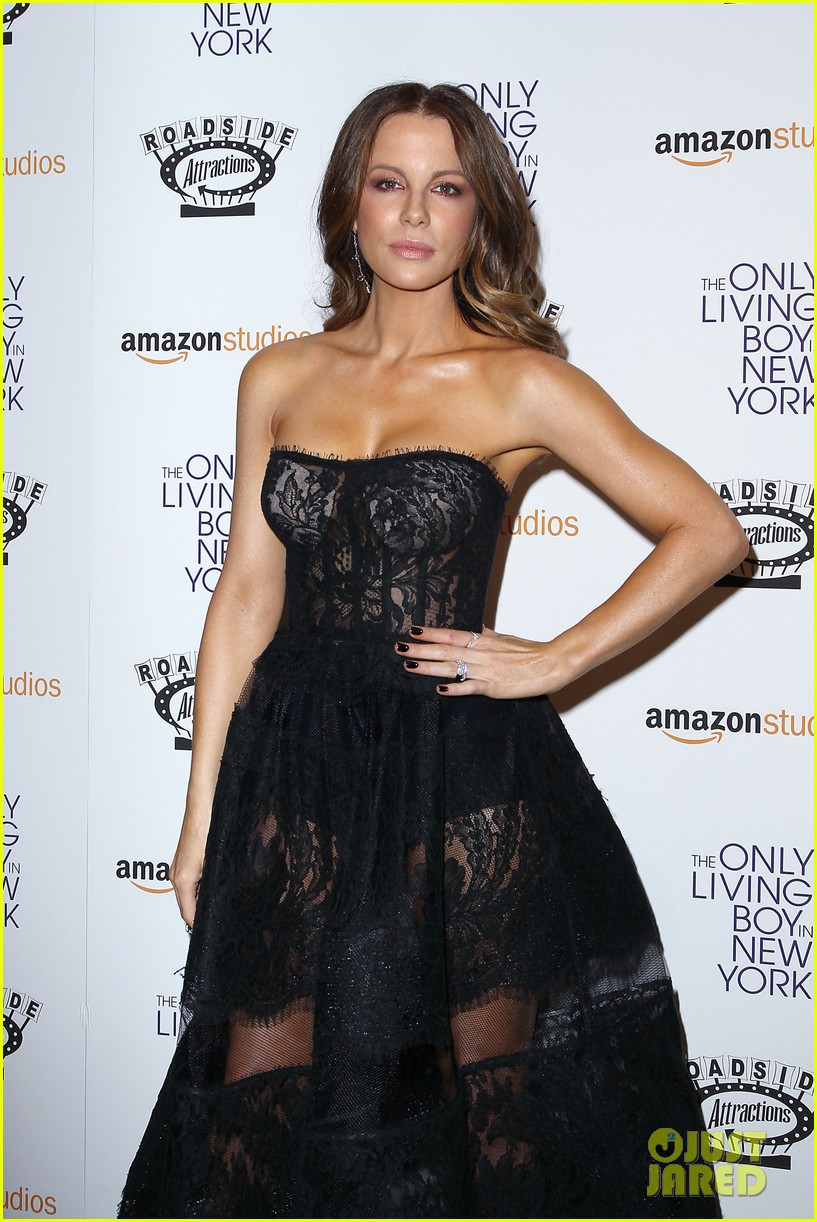 kate beckinsale only living boy in new york premiere 133938993